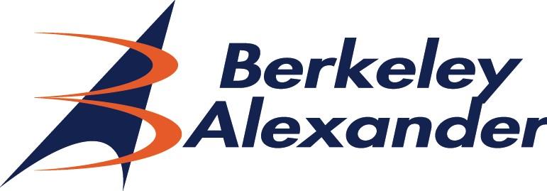 Berkeley Alexander